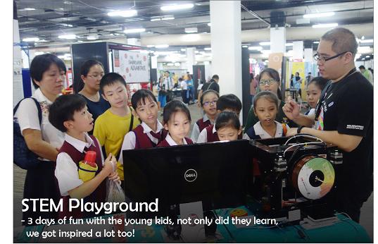 STEM Playground