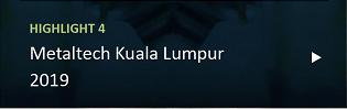 METALTECH Kuala Lumpur