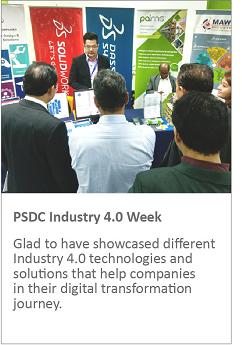PSDC Industry 4.0 Week