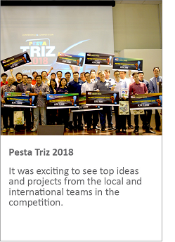 Pesta TRIZ 2018