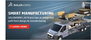 SOLIDWORKS Smart Manufacturing